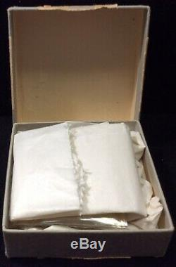 1950 5 Coin Silver Proof Set Original Box, Tissue, Cellophane, NO RESERVE