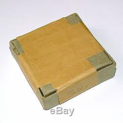 1950 Us Mint Silver Proof Set Sealed In Original Box! Very Rare