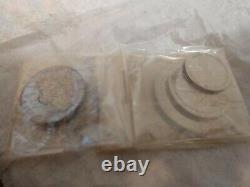1952 US Mint Proof Set Original Box And Cellophane