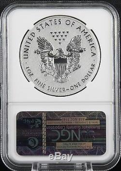 2011 P Silver Eagle Reverse Proof 25th Anniversary Set NGC PF 70 Early Releases