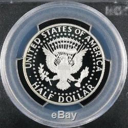 2012 S Silver Kennedy Limited Edition Proof Set PCGS PR 69 DCAM