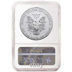 2019 Pride of Two Nations 2pc. Set U. S. Set NGC PF70 ER Flags Label