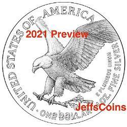 2020 P Mint End of World War II 75th 1 oz. 999 Silver Medal Eagle 1945 20XH Rare