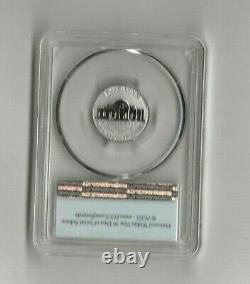 2020 s 10-piece silver proof set + 2020 w reverse Jefferson nickel PCGS PR 69 FS