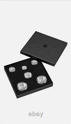 2 SETS! Limited Edition 2021 Silver Proof Set American Eagle Collection
