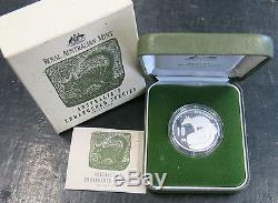 Bulk 6.6kg Australian Numismatics Uncirculated/Proof Coin Sets & Silver Numbat