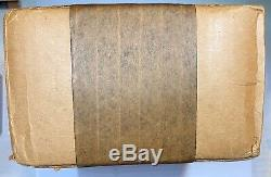 Unopened Shipping Box Of Fifty (50) 1962 U. S. Silver Proof Set! US MINT SEALED